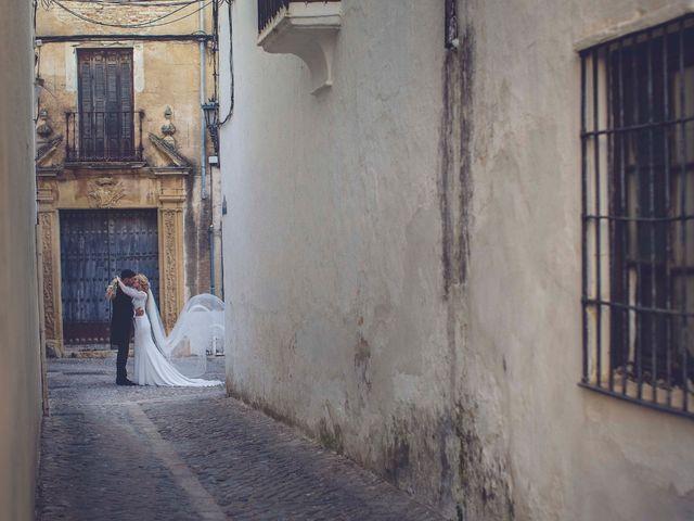 La boda de Adri y Lola en Ronda, Málaga 62