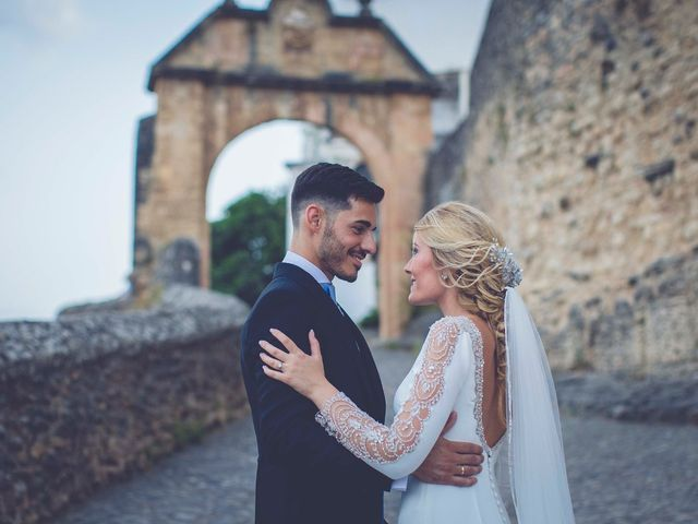 La boda de Adri y Lola en Ronda, Málaga 67