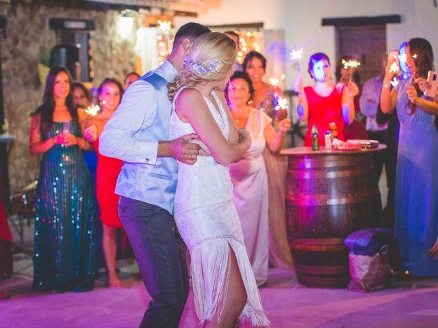 La boda de Adri y Lola en Ronda, Málaga 71