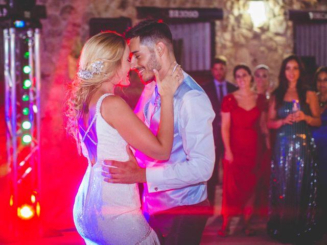 La boda de Adri y Lola en Ronda, Málaga 73