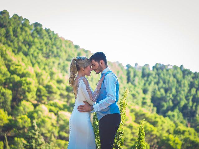 La boda de Adri y Lola en Ronda, Málaga 74