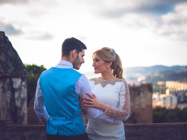 La boda de Adri y Lola en Ronda, Málaga 80