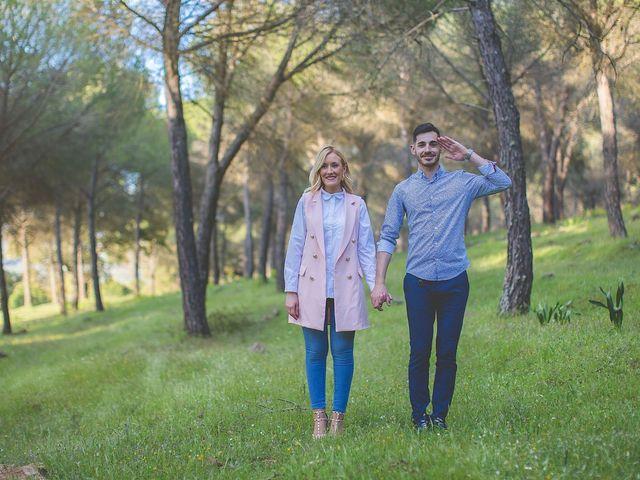 La boda de Adri y Lola en Ronda, Málaga 103