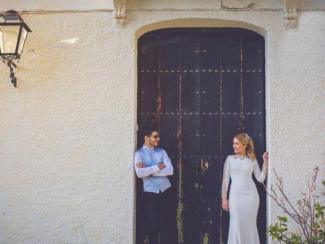 La boda de Adri y Lola en Ronda, Málaga 106