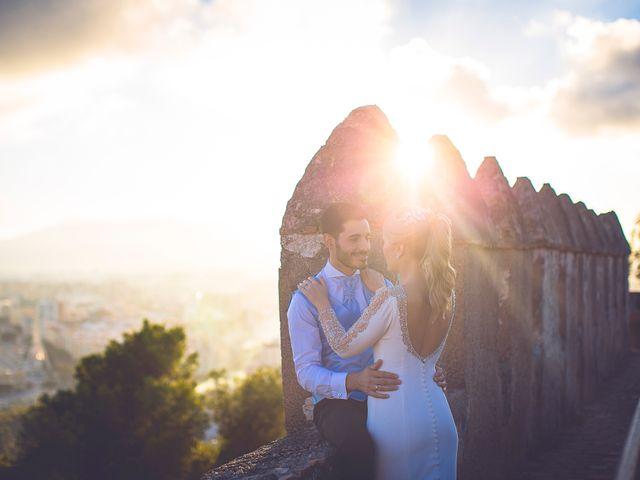 La boda de Adri y Lola en Ronda, Málaga 108