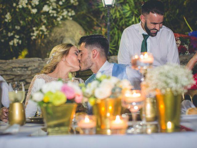 La boda de Adri y Lola en Ronda, Málaga 110