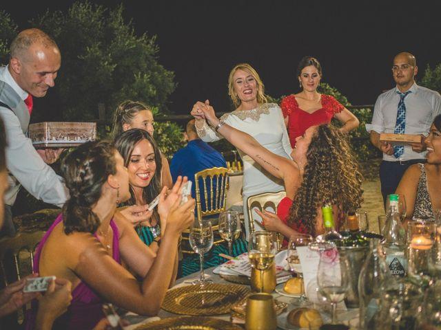 La boda de Adri y Lola en Ronda, Málaga 112
