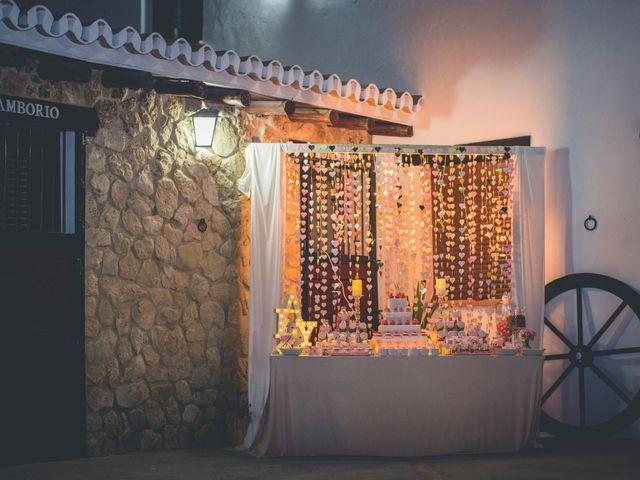 La boda de Adri y Lola en Ronda, Málaga 114