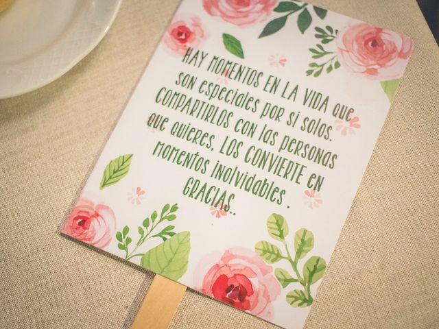 La boda de Adri y Lola en Ronda, Málaga 116