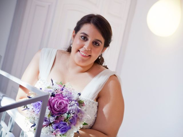 La boda de Jorge y Irene en Cubas De La Sagra, Madrid 5