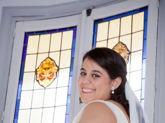 La boda de Jorge y Irene en Cubas De La Sagra, Madrid 6