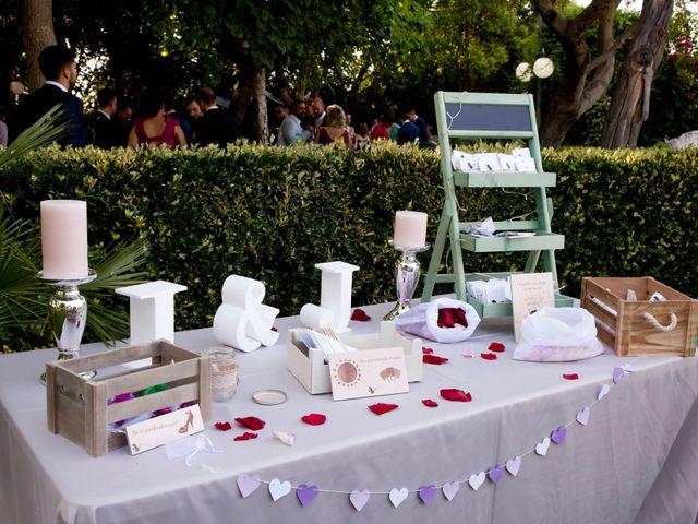 La boda de Jorge y Irene en Cubas De La Sagra, Madrid 10