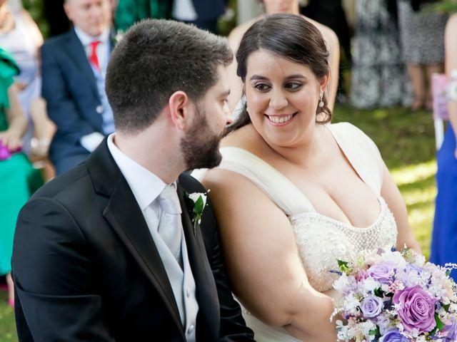 La boda de Jorge y Irene en Cubas De La Sagra, Madrid 14