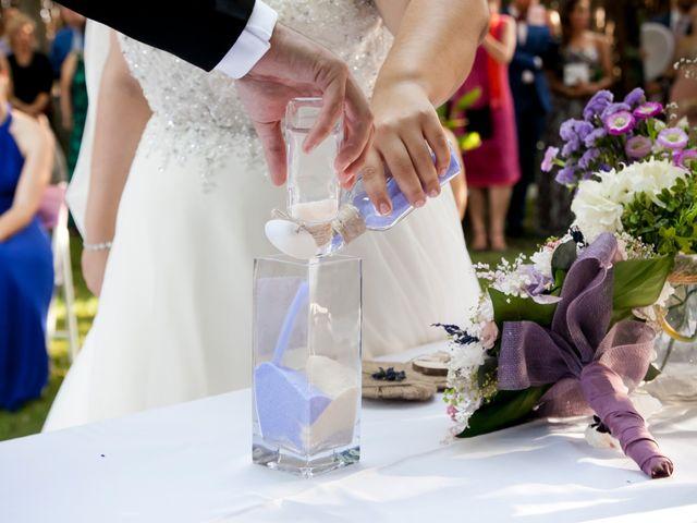 La boda de Jorge y Irene en Cubas De La Sagra, Madrid 15
