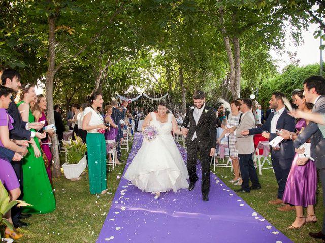 La boda de Jorge y Irene en Cubas De La Sagra, Madrid 16