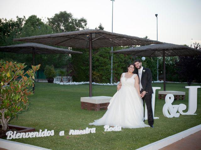 La boda de Jorge y Irene en Cubas De La Sagra, Madrid 18