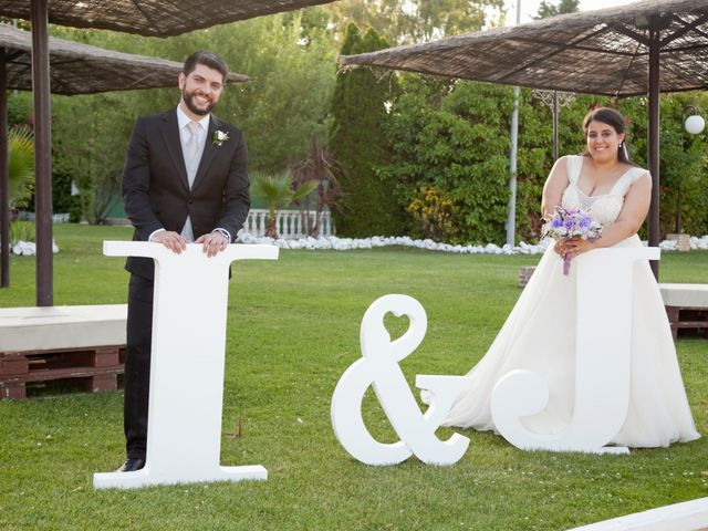 La boda de Jorge y Irene en Cubas De La Sagra, Madrid 19