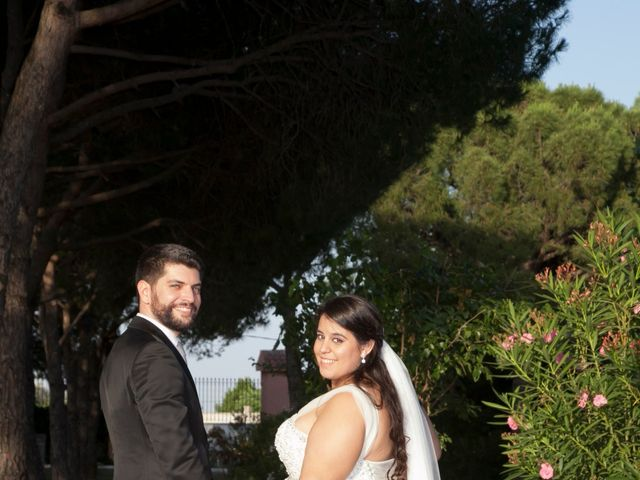 La boda de Jorge y Irene en Cubas De La Sagra, Madrid 20