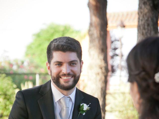 La boda de Jorge y Irene en Cubas De La Sagra, Madrid 21