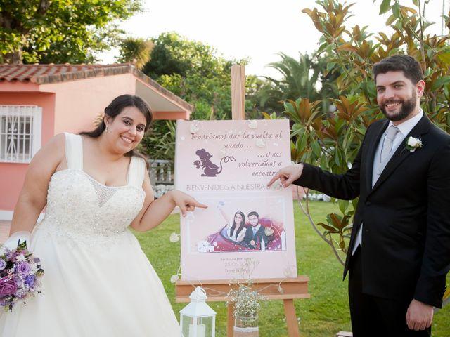 La boda de Jorge y Irene en Cubas De La Sagra, Madrid 22