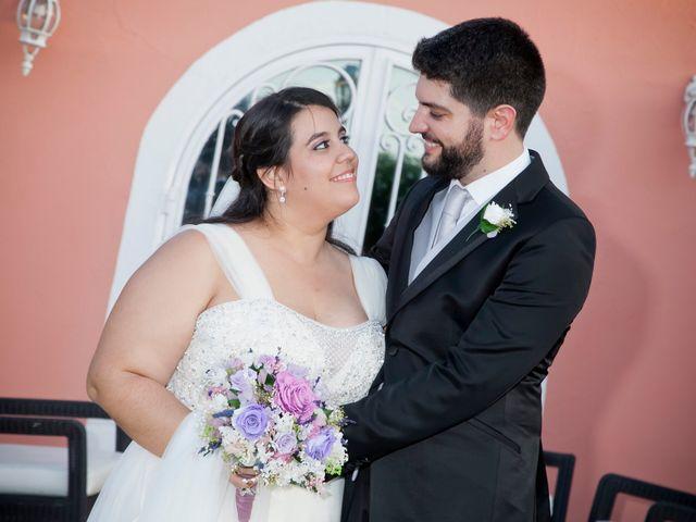 La boda de Jorge y Irene en Cubas De La Sagra, Madrid 23