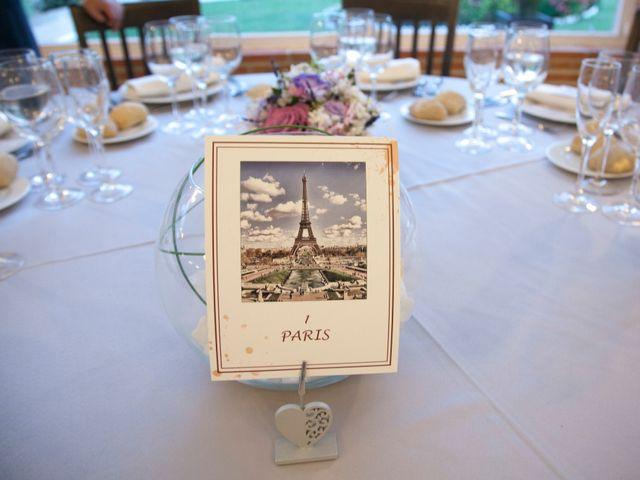 La boda de Jorge y Irene en Cubas De La Sagra, Madrid 27