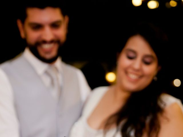 La boda de Jorge y Irene en Cubas De La Sagra, Madrid 29