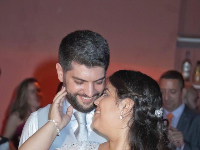 La boda de Jorge y Irene en Cubas De La Sagra, Madrid 30