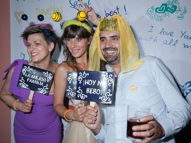 La boda de Jorge y Irene en Cubas De La Sagra, Madrid 32