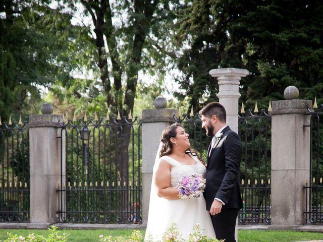 La boda de Jorge y Irene en Cubas De La Sagra, Madrid 36