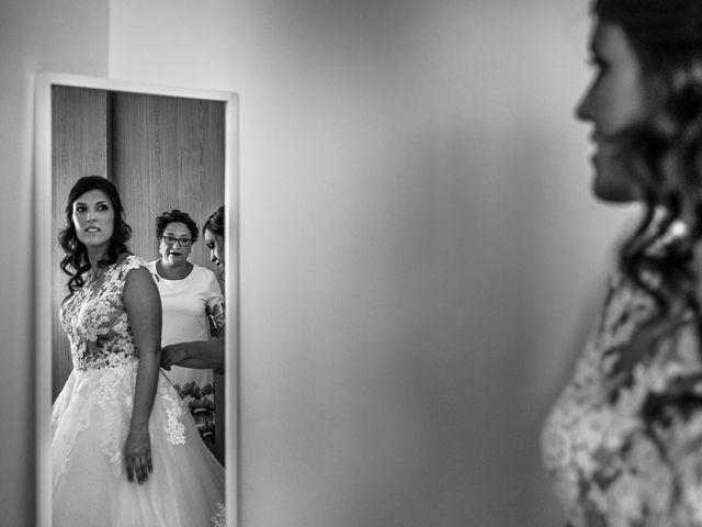 La boda de Carlos y Marta en Villanueva De Gallego, Zaragoza 10