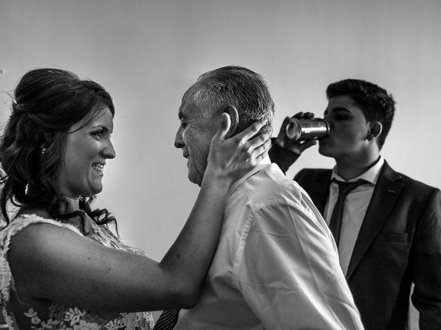 La boda de Carlos y Marta en Villanueva De Gallego, Zaragoza 12