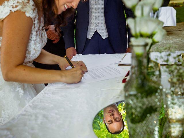 La boda de Carlos y Marta en Villanueva De Gallego, Zaragoza 26