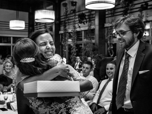 La boda de Carlos y Marta en Villanueva De Gallego, Zaragoza 38