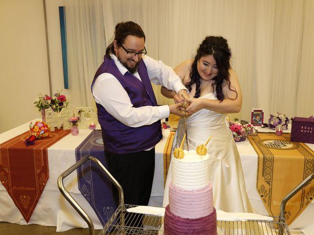 La boda de David y Mireia en Montserrat (Monestir), Barcelona 8