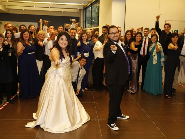 La boda de David y Mireia en Montserrat (Monestir), Barcelona 10