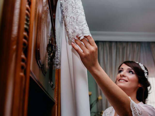La boda de Alfredo y Cristina en Torrenueva, Ciudad Real 13