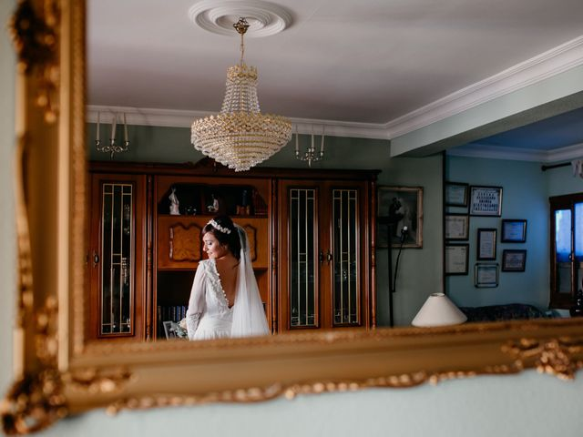 La boda de Alfredo y Cristina en Torrenueva, Ciudad Real 19