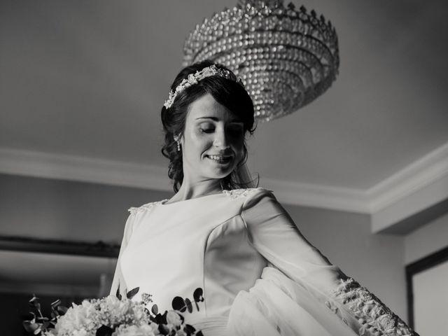 La boda de Alfredo y Cristina en Torrenueva, Ciudad Real 20