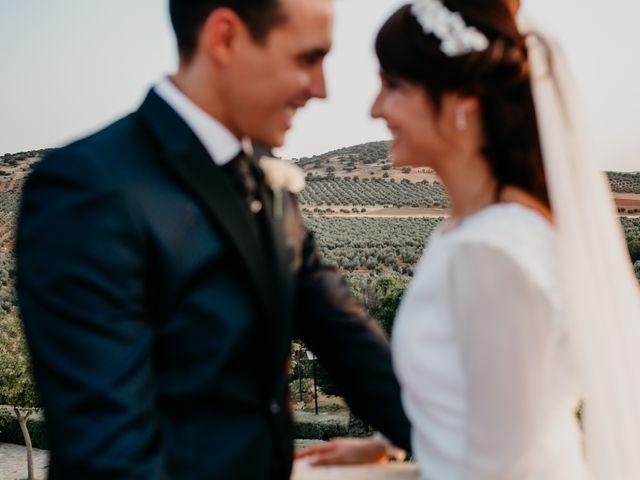 La boda de Alfredo y Cristina en Torrenueva, Ciudad Real 33