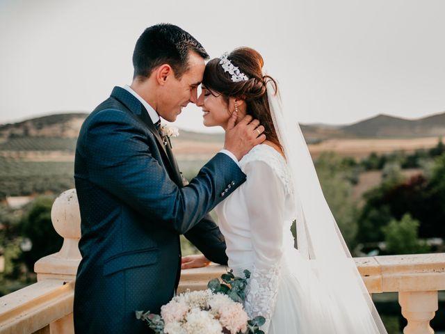 La boda de Alfredo y Cristina en Torrenueva, Ciudad Real 34