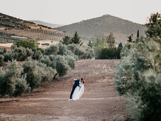 La boda de Alfredo y Cristina en Torrenueva, Ciudad Real 37