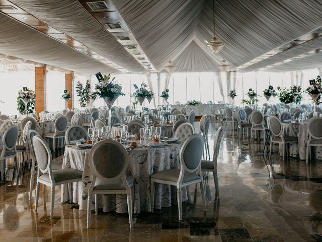 La boda de Alfredo y Cristina en Torrenueva, Ciudad Real 41