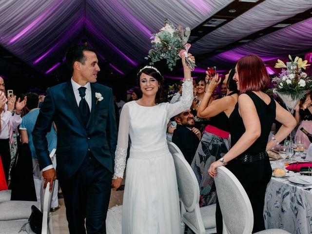 La boda de Alfredo y Cristina en Torrenueva, Ciudad Real 42