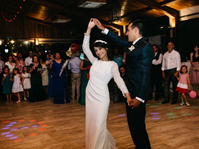 La boda de Alfredo y Cristina en Torrenueva, Ciudad Real 44