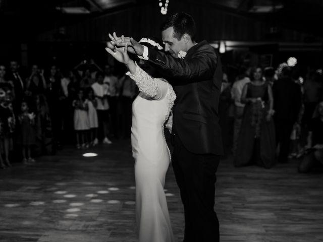 La boda de Alfredo y Cristina en Torrenueva, Ciudad Real 45
