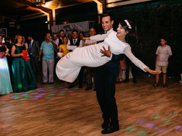 La boda de Alfredo y Cristina en Torrenueva, Ciudad Real 46