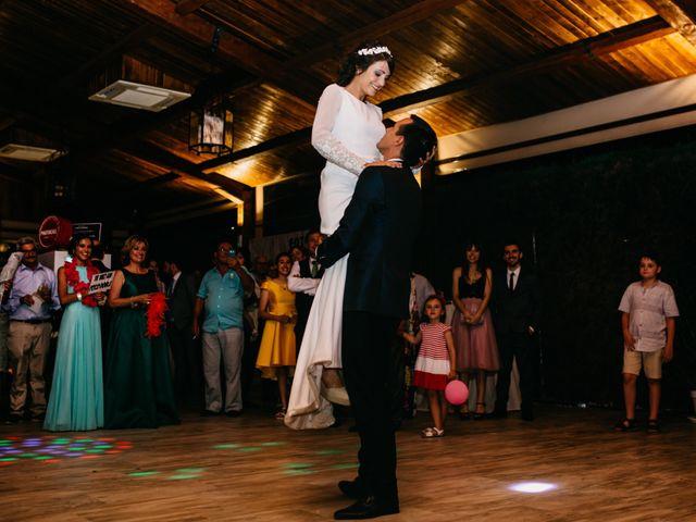 La boda de Alfredo y Cristina en Torrenueva, Ciudad Real 47