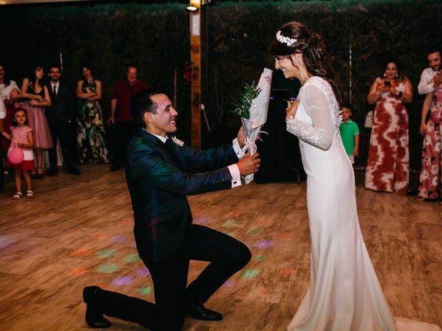 La boda de Alfredo y Cristina en Torrenueva, Ciudad Real 48