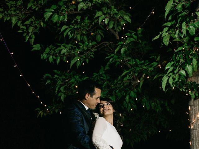 La boda de Alfredo y Cristina en Torrenueva, Ciudad Real 49